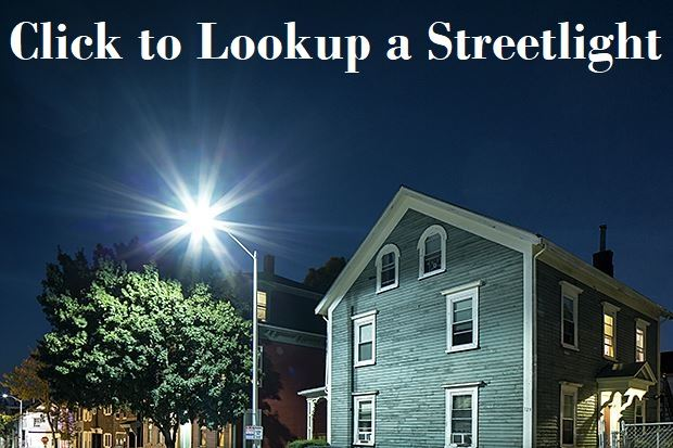 LedStreetlight Lookup