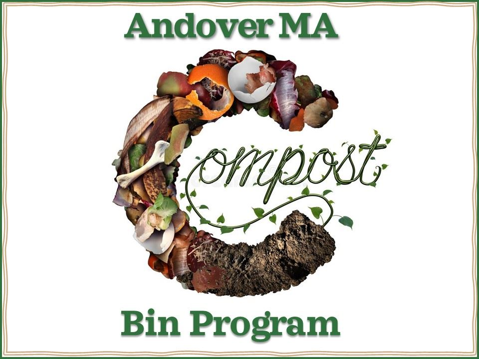 Compost Bin Program Icon